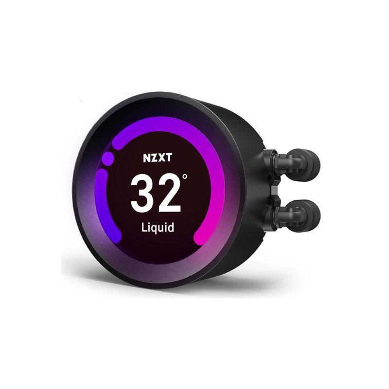 ชุดน้ำ NZXT Z63 Liquid Cooler