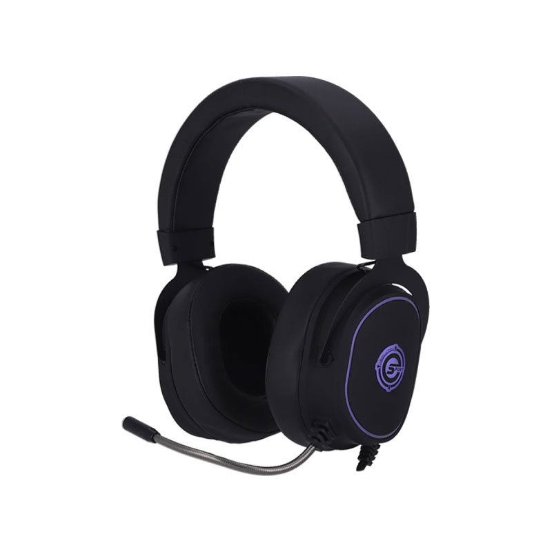 หูฟัง Neolution E-sport Chronos Gaming Headphone
