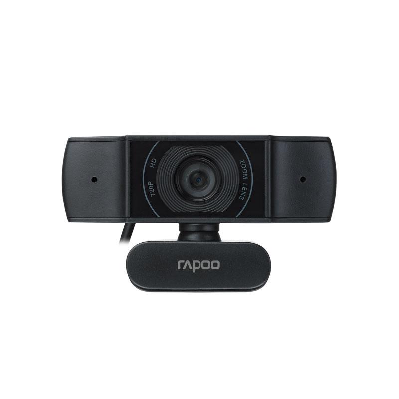 กล้อง Rapoo QCAM-C200 Webcam