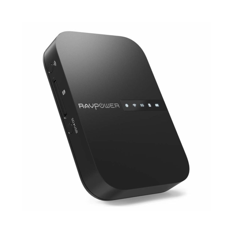 Octave Ravpower Wifi Router