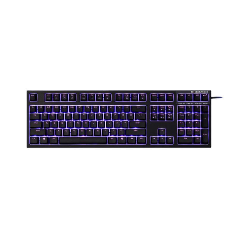 คีย์บอร์ด Realforce R2A-US4G RGB Mechanical Keyboard