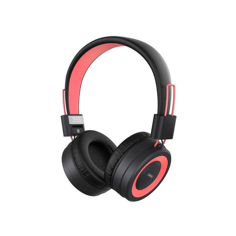 หูฟังไร้สาย Remax RB-725HB Wireless Headphone