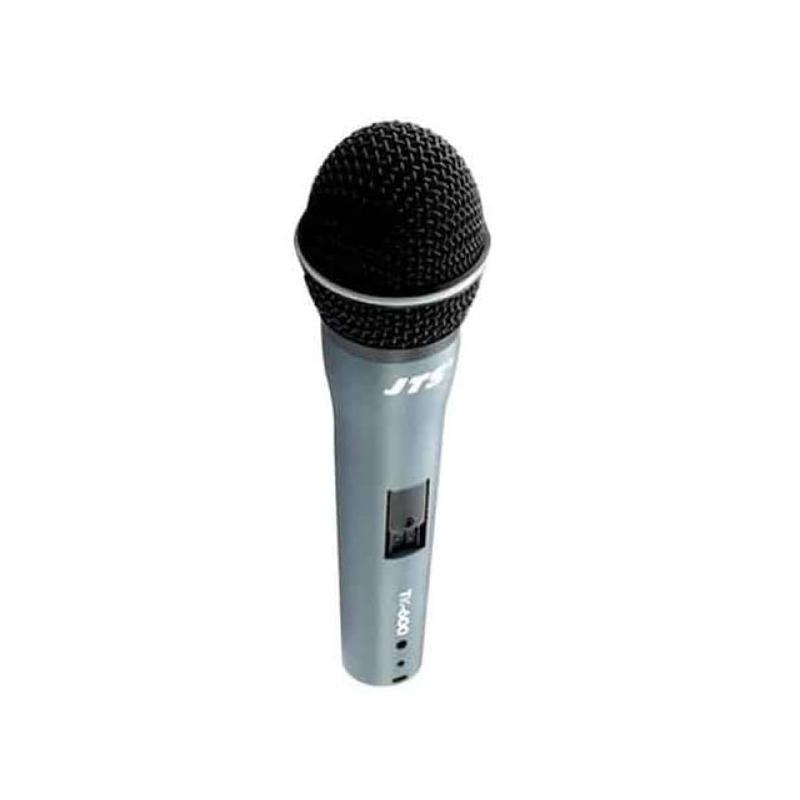 ไมโครโฟน JTS TK-600 Dynamic Microphone