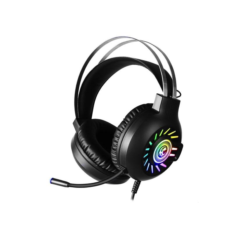 หูฟัง Tsunami M10 Stereo 7.1 RGB Gaming Headphone