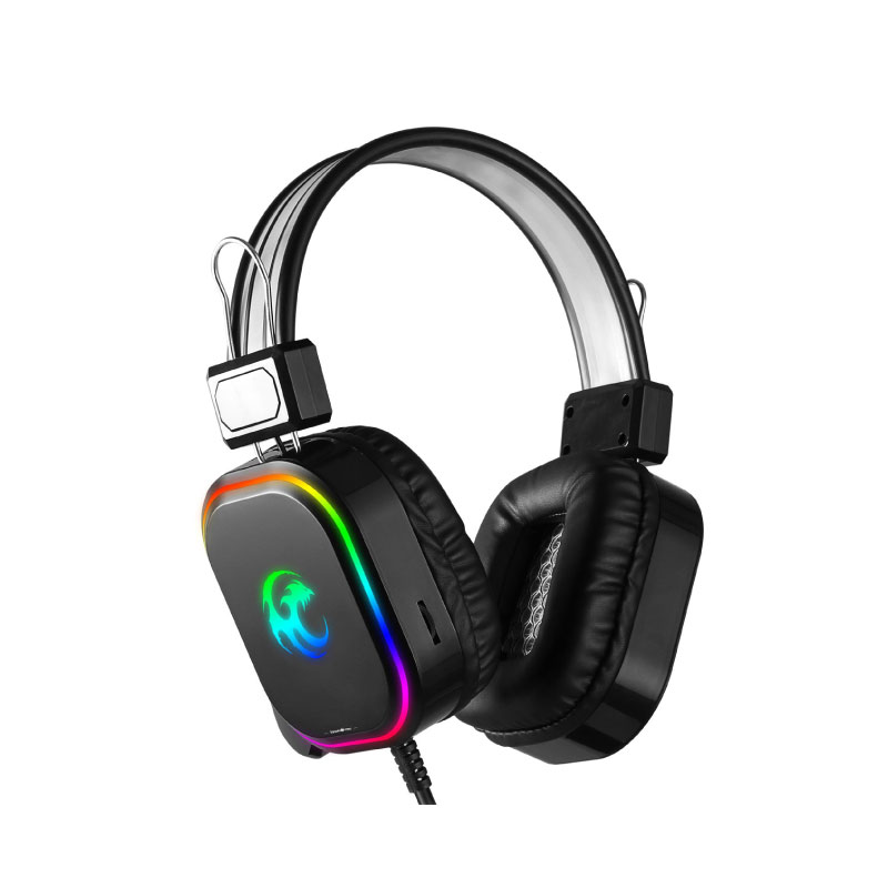 หูฟัง Tsunami M3 Stereo 2.1 RGB Gaming Headphone