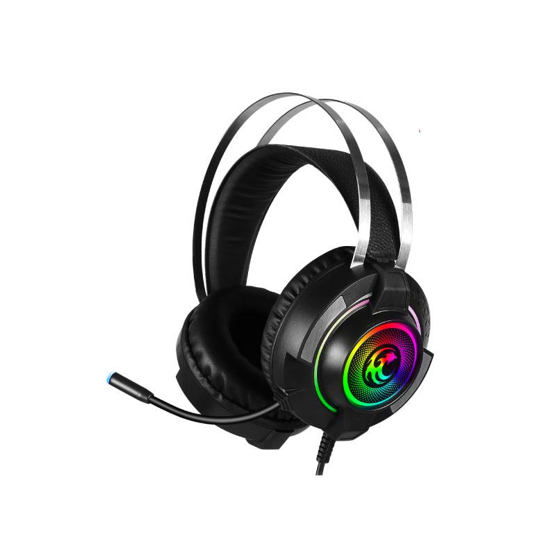 หูฟัง Tsunami M9 Stereo RGB Gaming Headphone