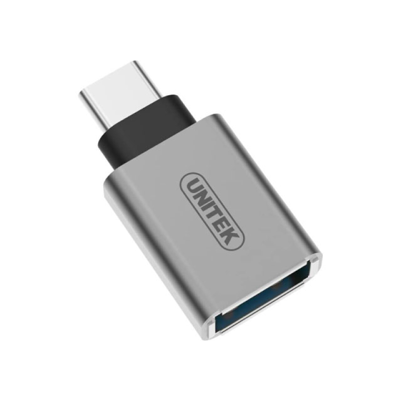 Unitek Adapter USB 3.1 USB-A to Type-C