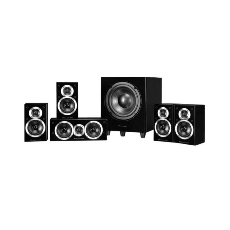 ลำโพง Wharfedale DX1 SE 5.1 Speaker