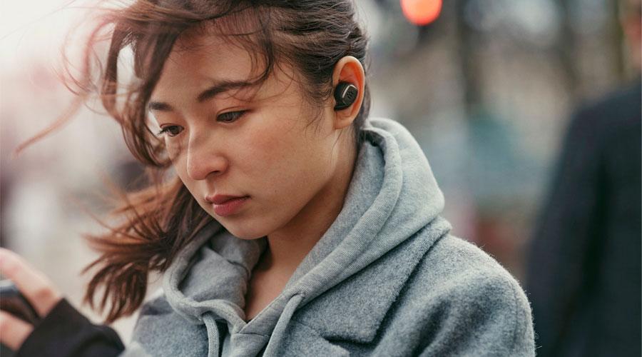 หูฟังไร้สาย EPOS GTW 270 True Wireless ราคา