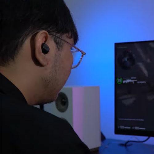 หูฟังไร้สาย EPOS GTW 270 True Wireless คุ้มค่า