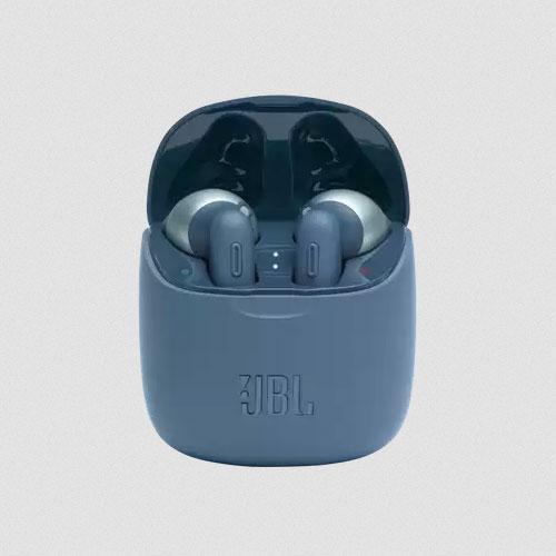 หูฟังไร้สาย JBL Tune 225 TWS True Wireless เบสแน่น