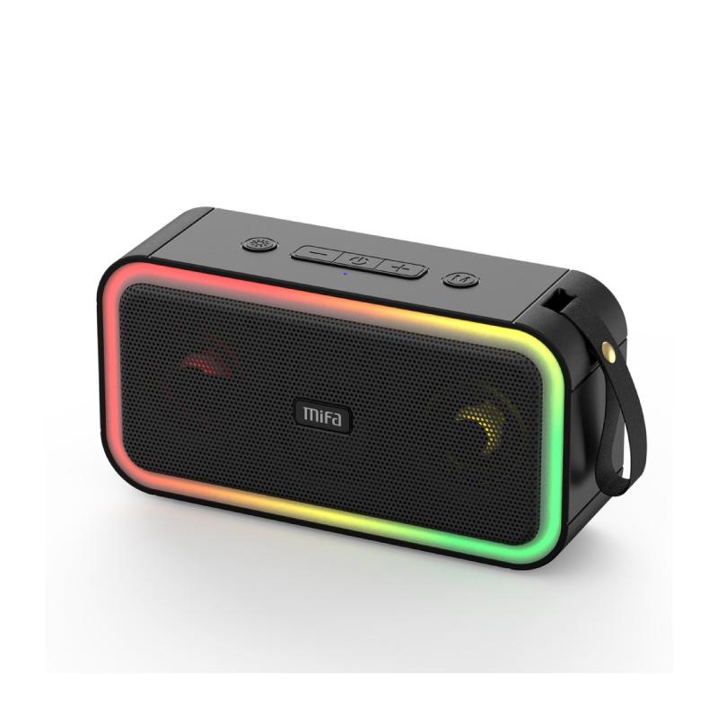 ลำโพง Mifa F60 Bluetooth Speaker