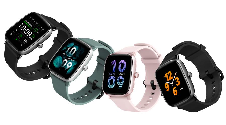 Amazfit GTS 2 Mini Smart Watch รีวิว