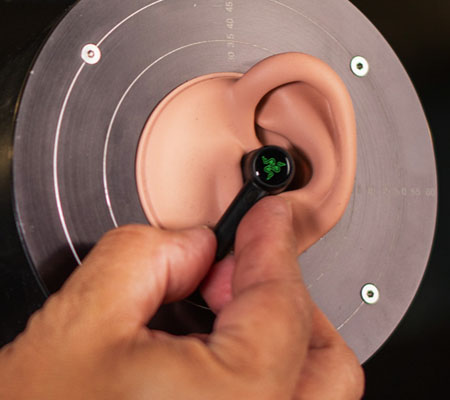 หูฟังไร้สาย Razer Hammerhead True Wireless Pro ซื้อ