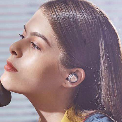 หูฟังไร้สาย SoundPeats Sonic True Wireless ขาย