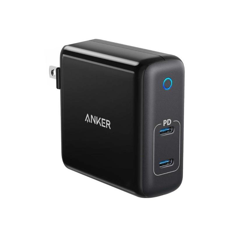หัวชาร์จ Anker PowerPort Atom PD 2 (60W)