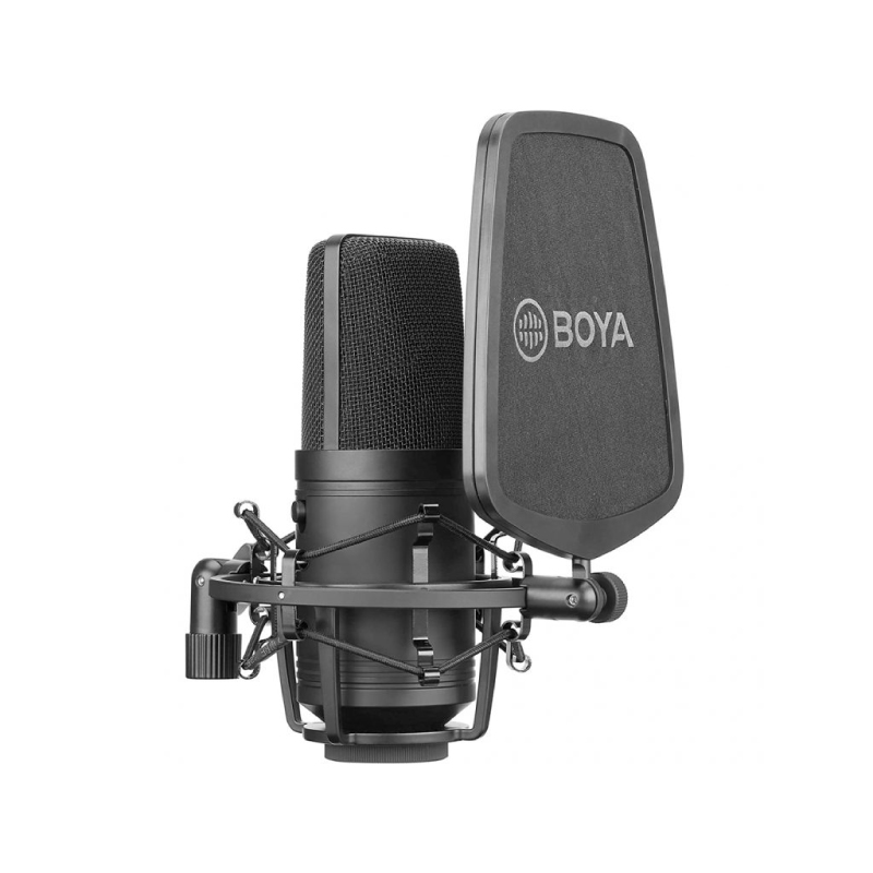 ไมโครโฟน Boya BY-M800 Microphone
