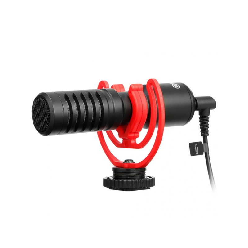 ไมโครโฟน Boya BY-MM1+ Microphone