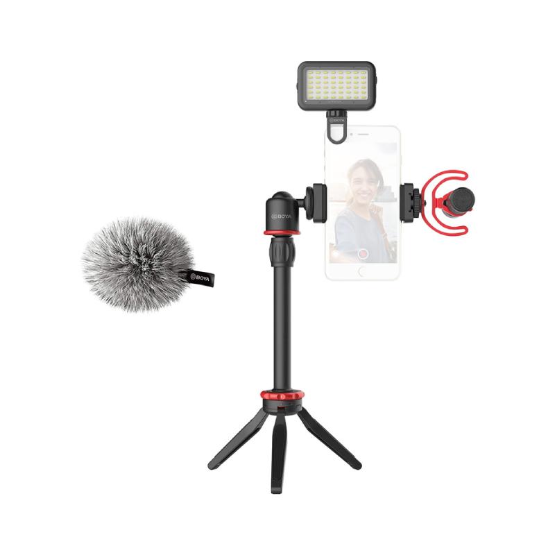 ไมโครโฟน Boya BY-VG350 Microphone