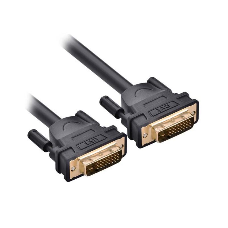 สายแปลง Ugreen DVI(24+1) male to male Cable