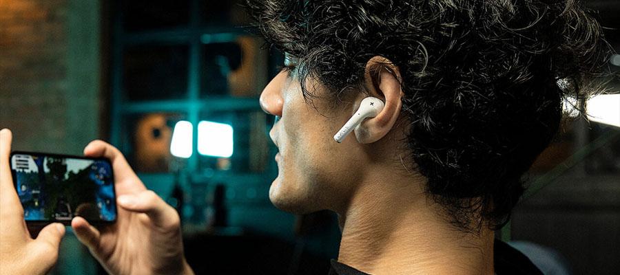 หูฟังไร้สาย Defunc TRUE GAMING True Wireless ดีไหม
