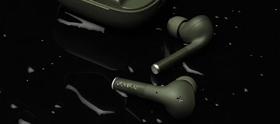 หูฟังไร้สาย Defunc TRUE GAMING True Wireless รีวิว