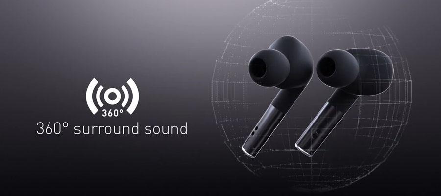 หูฟังไร้สาย Defunc TRUE GAMING True Wireless เสียงดี