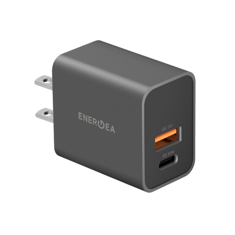 หัวชาร์จ Energea Ampcharge PD (20W)