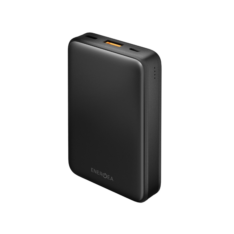 แบตสำรอง Energea Compac Alumini AM1201 PD 10000mAh Powerbank