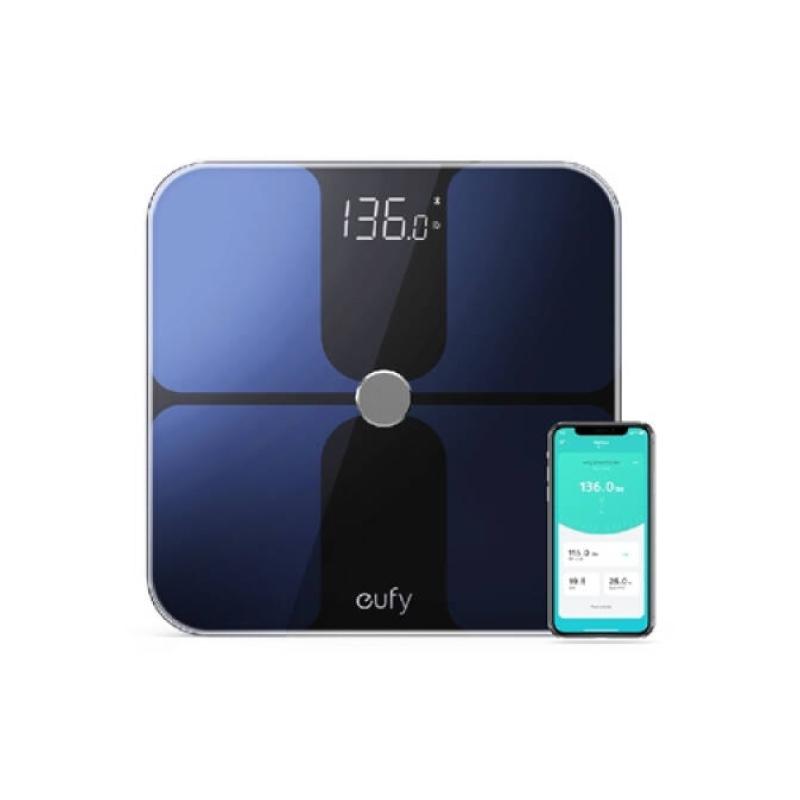 เครื่องชั่งน้ำหนัก Anker Eufy Smart Scale MAX 1