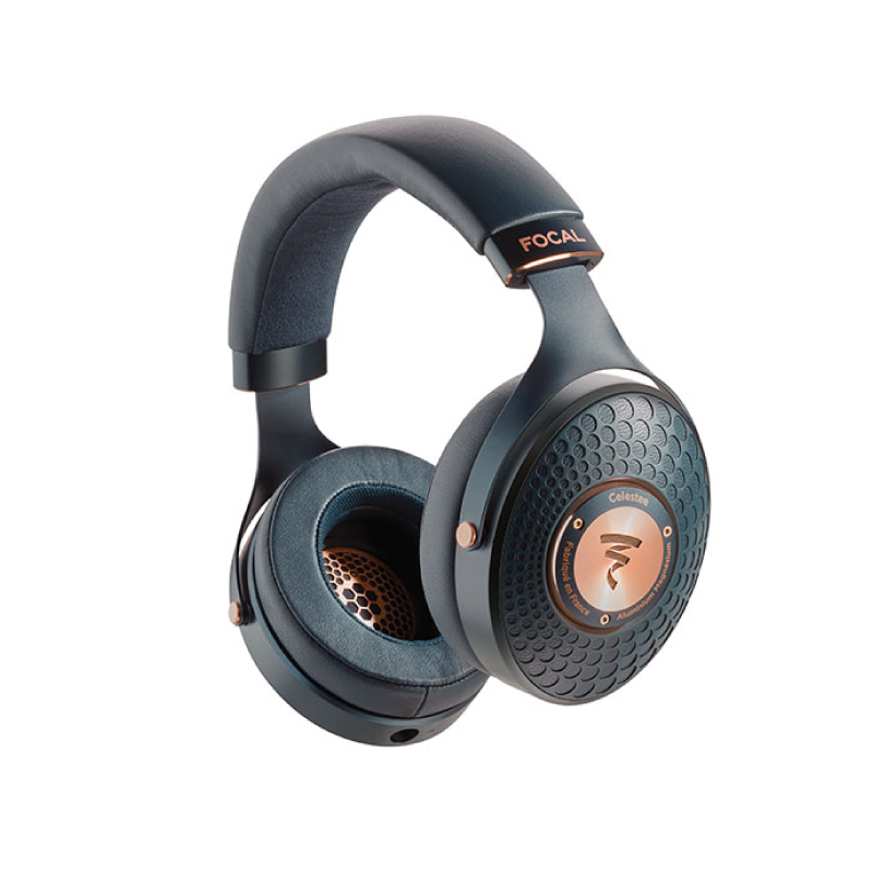 หูฟัง Focal Celestee Headphone