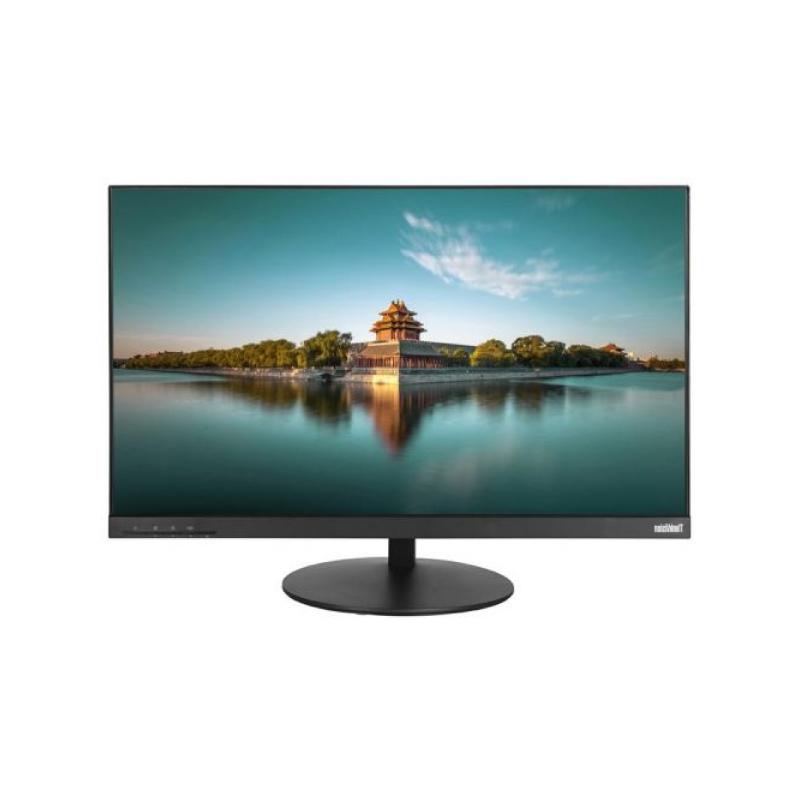 """จอคอม Lenovo ThinkVision P27q-10 27"""" IPS Monitor"""