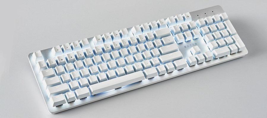 คีย์บอร์ด Razer Pro Type Mechanical Gaming Keyboard ดีไหม