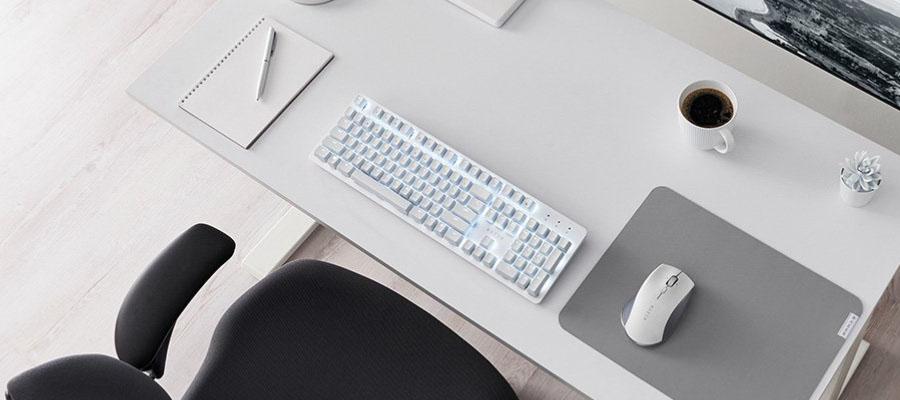 คีย์บอร์ด Razer Pro Type Mechanical Gaming Keyboard รีวิว