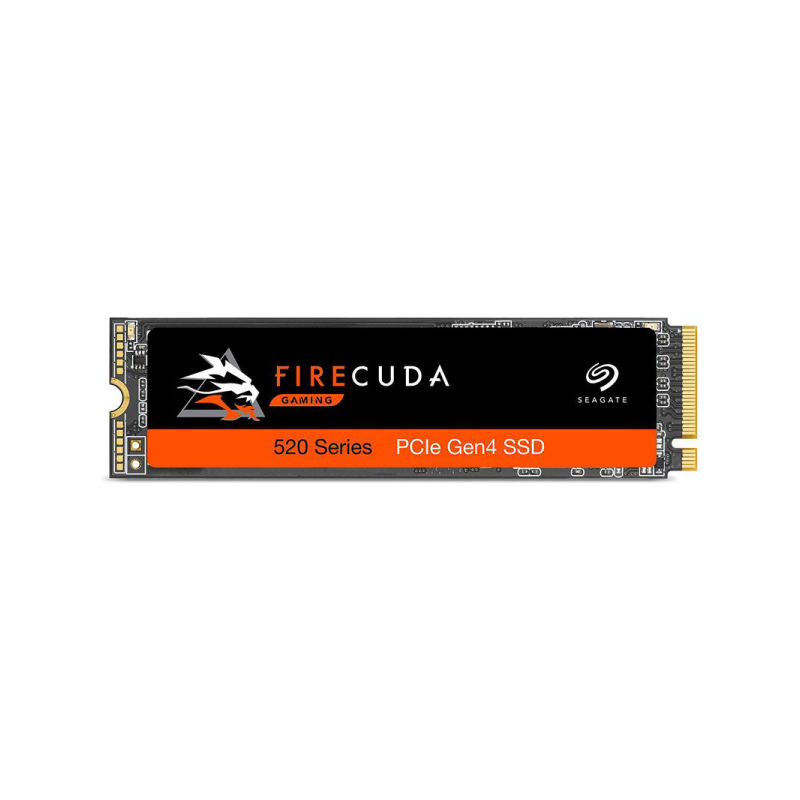 Seagate FireCuda 510 SSD 500GB Solid State Drives