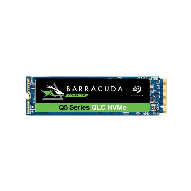 Seagate Barracuda Q5 SSD 1TB M.2 Solid State Drives