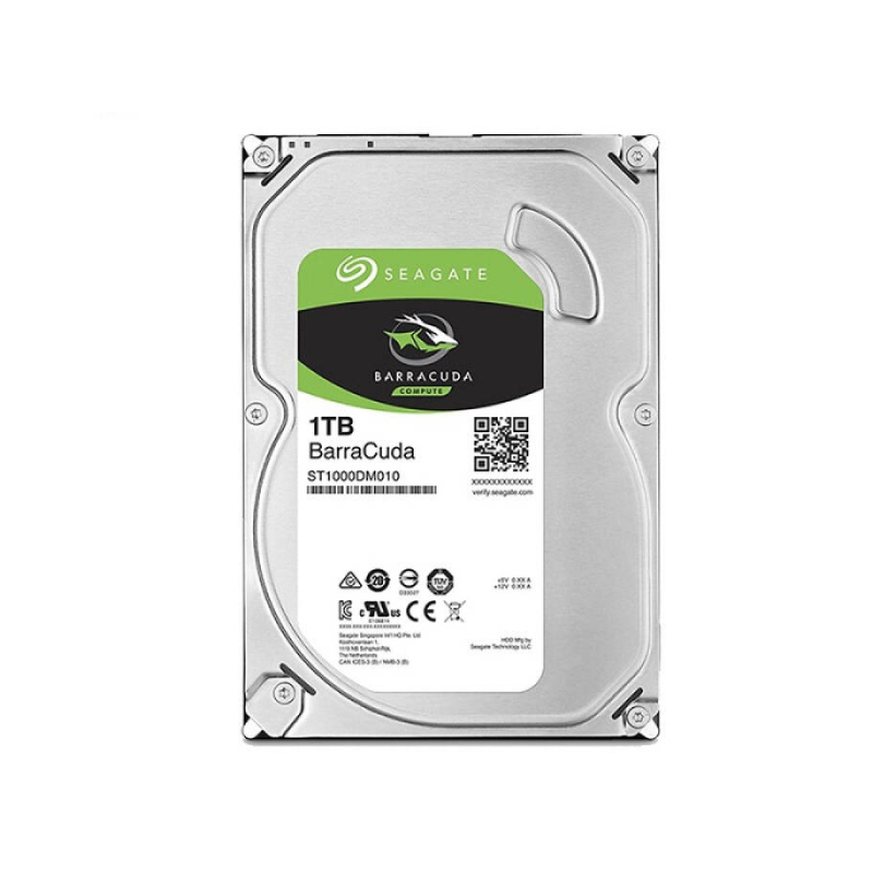 Seagate BARRACUDA35 1TB 7200RPM 64MB
