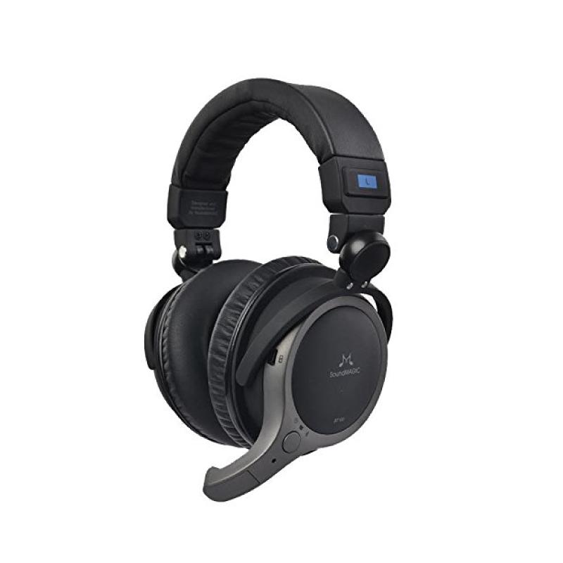 หูฟังไร้สาย Soundmagic BT100 Wireless Headphone