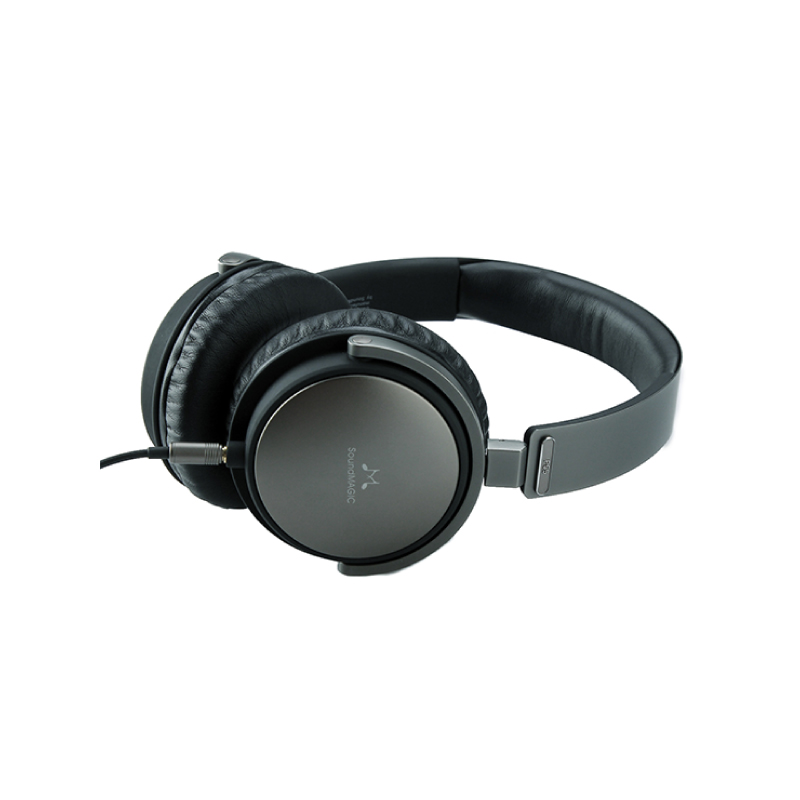 หูฟัง Soundmagic P55 Headphone