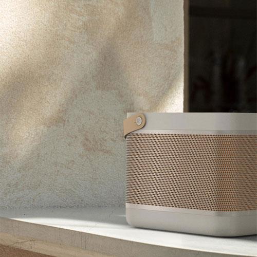 ลำโพงไร้สาย B&O Beolit 20 Bluetooth Speaker เสียงกระหึ่มถึงใจ