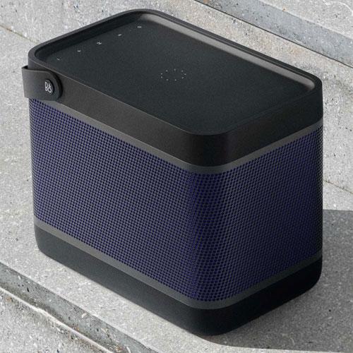 ลำโพงไร้สาย B&O Beolit 20 Bluetooth Speaker ขายที่ Mercular.com