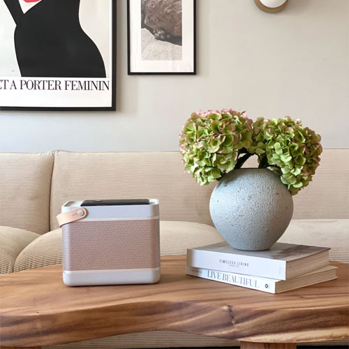 ลำโพงไร้สาย B&O Beolit 20 Bluetooth Speaker คุ้มค่า
