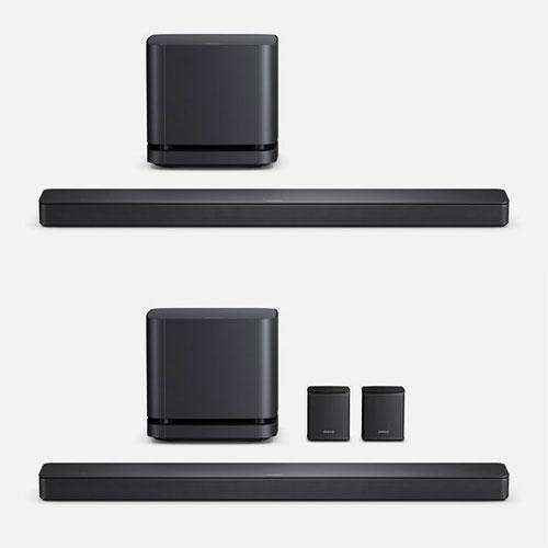 ลำโพง Bose Smart Soundbar 300 ฟังก์ชันสุดล้ำ