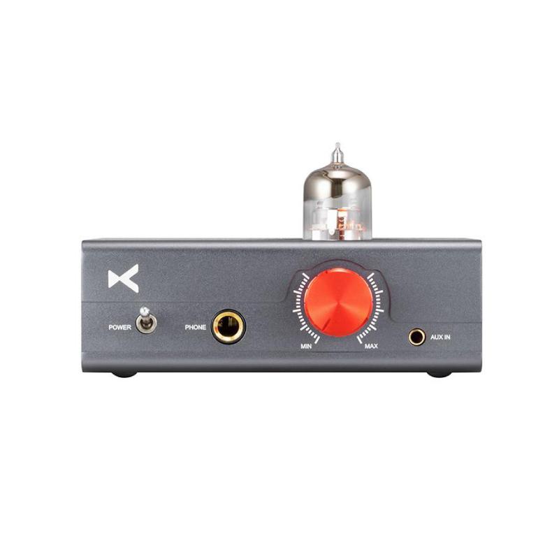 แอมป์หลอดแก้ว xDuoo MT-601 Amplifier