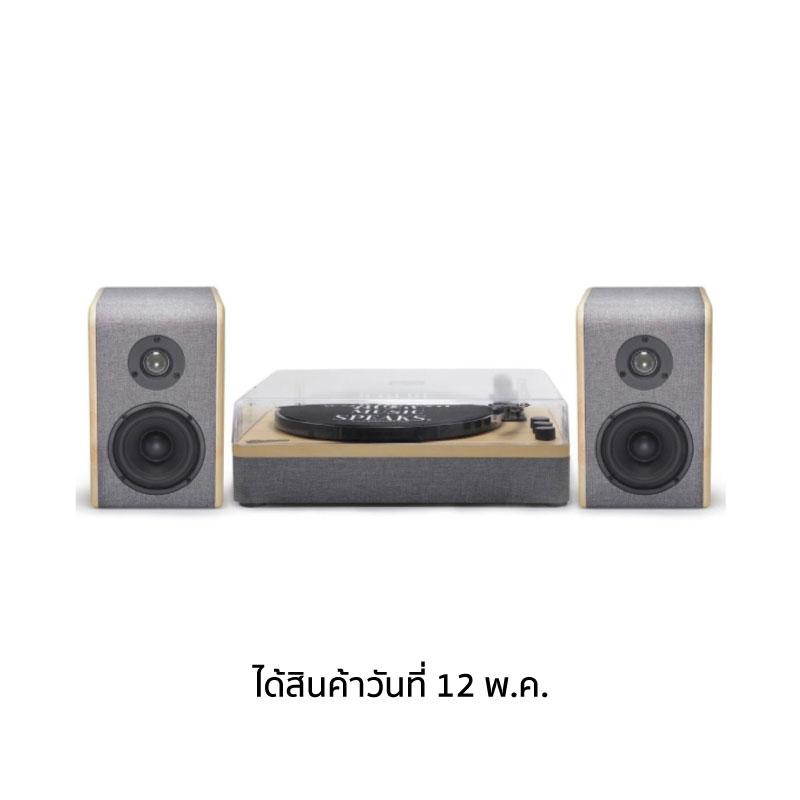 (Pre-Order) เครื่องเล่นแผ่นเสียง Gadhouse DEAN Turntable Stereo System
