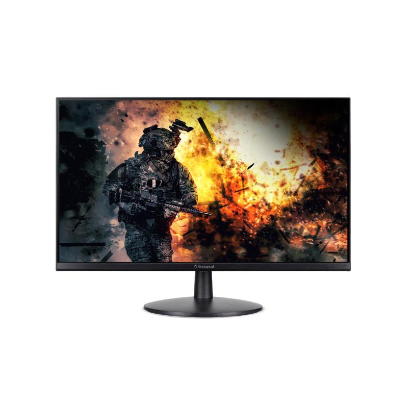 """จอคอม Acer 24MV1YPbmiipx 23.8"""" VA Monitor 165Hz"""