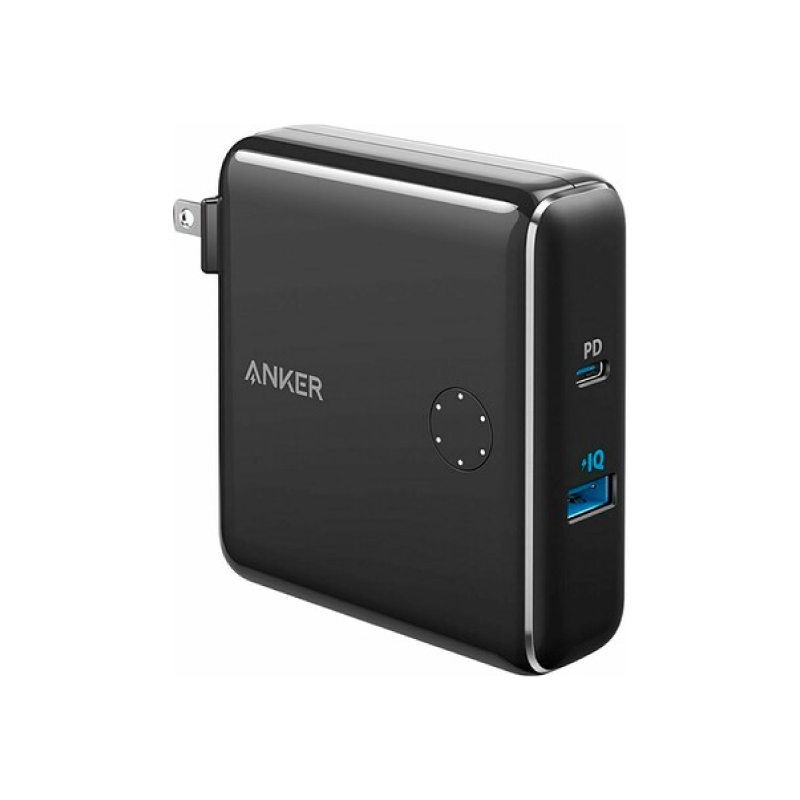 แบตสำรอง Anker PowerCore Fusion 5000 PD 2in1