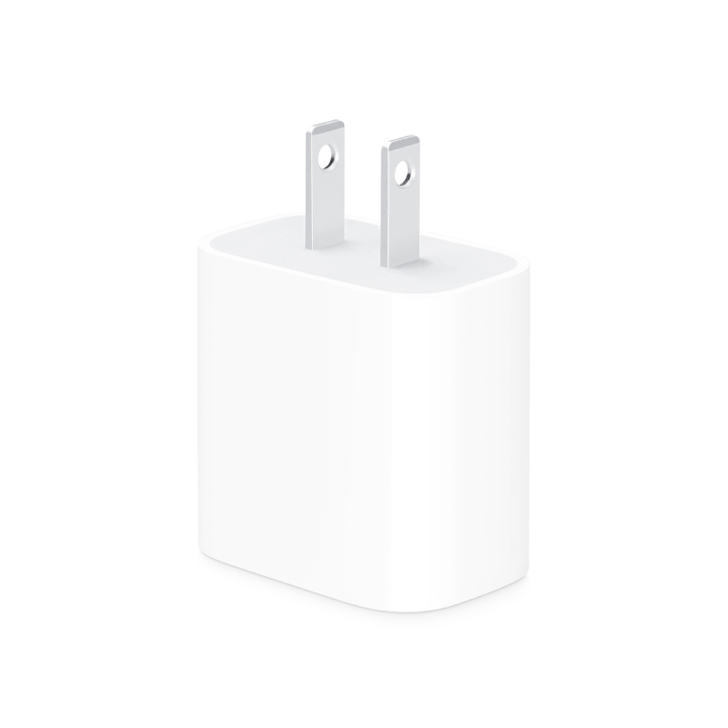 หัวชาร์จ Apple 18W USB Power Adapter