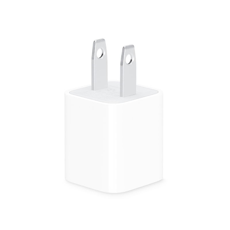 หัวชาร์จ Apple 5W USB Power Adapter