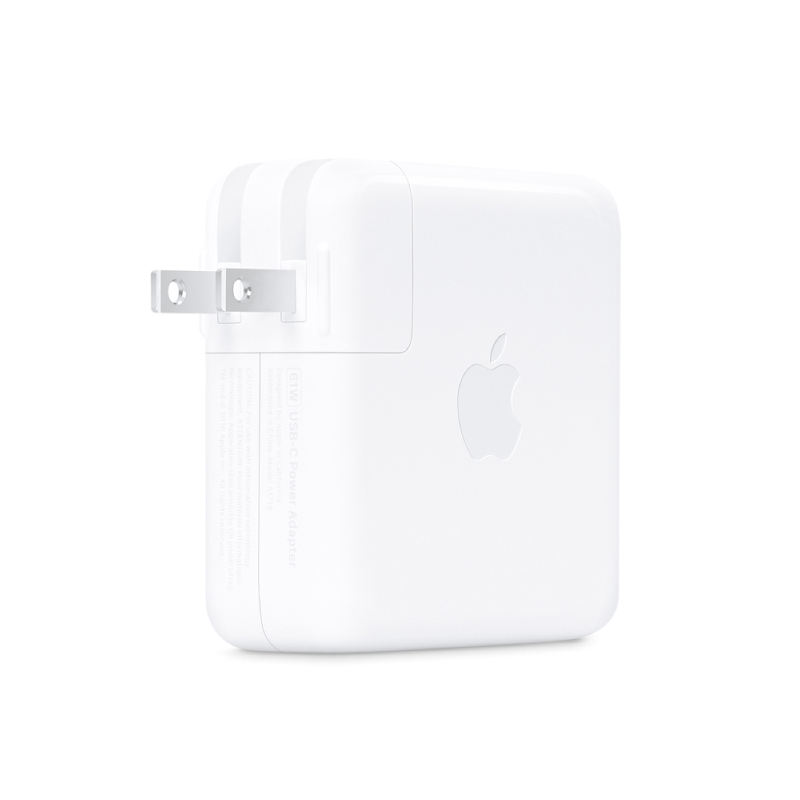 หัวชาร์จ Apple 61W USB-C Power Adapter